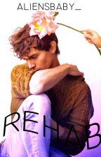 REHAB (3) by aliensbaby_