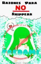 》Razones para NO shippear Fredami《 by Bianca_Speed