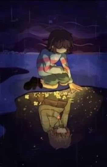 Frisk, Chara, And Betty X Reader One Shots - That Chara -7542