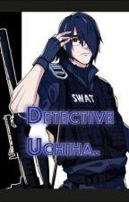 Detective Uchiha by GabSakUchiha