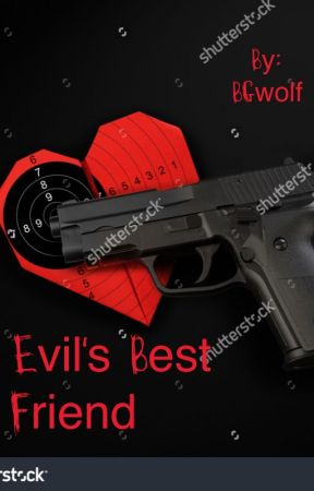 Evils best friend by BGwolf