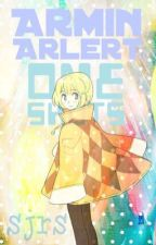 Armin Arlert One-Shots! by frcecs
