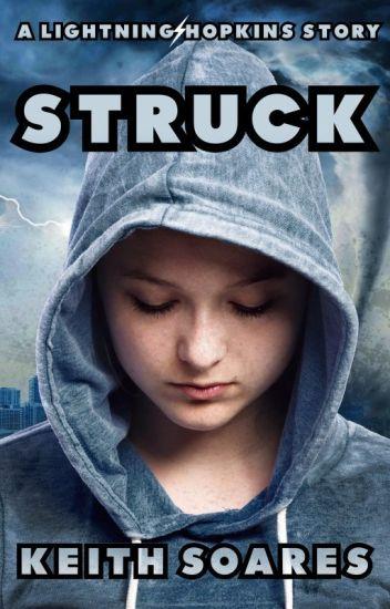 Struck (Lightning Hopkins book 1)