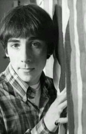 »Keith Moon Imagines« by georgescig