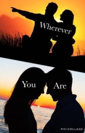 Wherever You Are by Grumpy_Hemmo_Irwin
