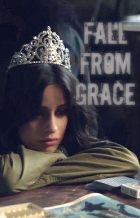 Fall From Grace by WritingByMonroe