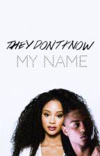 They Don't Know |Keith Powers & Pepi Sonuga| by StoriesInParadise