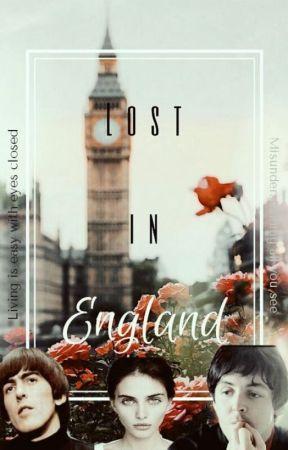 Lost in England by beatlegirl9