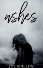 Ashes ↠ A Harry Potter Story by tyler-heckles
