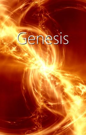 Genesis by RayGardener