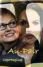 Au Pair by CaptRegina