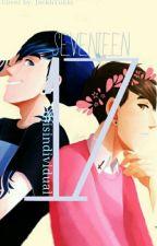 Seventeen//Phan AU by djisindividual