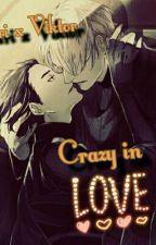 Yuri x Viktor Crazy in Love by Spooky_Bastard