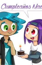 | HAPPY BIRTHDAY BON | • | BXB | by DayaleChan
