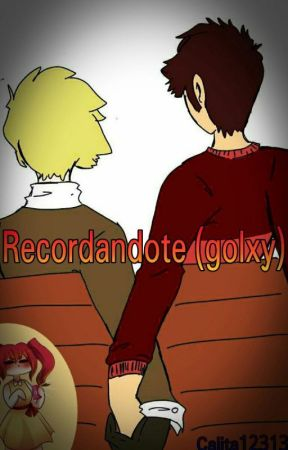 Recordandote ( Golxy ) by IsKawaii3