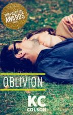 Oblivion (Completed) by Owls1983