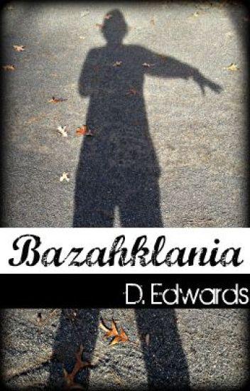 Bazahklania