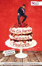 PAKCIK KEREK SEMANIS PAVLOVA by karyaseni2u
