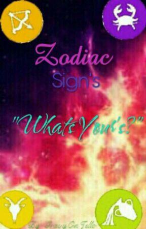 Zodiac Signs - Signs as Undertale Characters - Wattpad