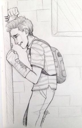 Dear Evan Hansen, I'm gay! by Geared-up-tom