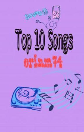 top 10 songs top 10 hedley songs wattpad