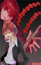 Agridulce obsesión→R-18←  by ShiroKuroNeko125