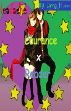 Headaches Laurance x Reader Mystreet Book 3-3 by Living_Humor