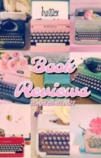 Book Reviews (Closed for catch up!)  by simplewriter21