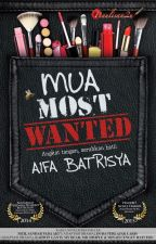 MUA MOST WANTED by karyaseni2u