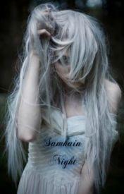 Samhain Night by AmythestRose