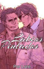 Labios Pintados by LureIrazabal