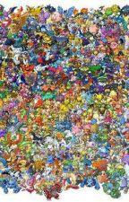 The Big Book Of Pokemon! by DatPokeFan