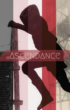 Ascendance by Cait_Quillery9