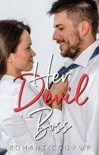 The Heartless CEO by alden_MAINE22