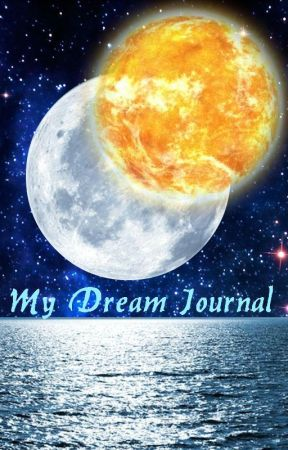 My Dream Journal by Spikefan74