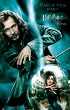 Oh Sweet Melody (A Sirius Black Love Story) by Romance_18