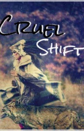 Cruel Shift by UshioUnni