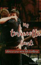 My Terracotta Heart. by grxmon_