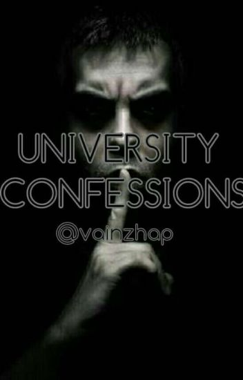 CONFESSIONS.