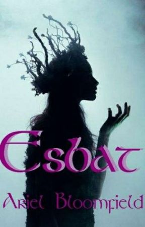 Esbat by ArielBloomfield