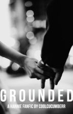 Grounded • A Hannie Fanfic by coolcucumberr