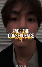 Face The Consequence《 k.t.h x k.s.j 》✔ by ethereal-jin