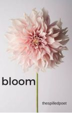 Bloom (Malec) by thespilledpoet