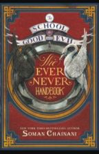 The Ever Never Handbook (Rewritten) by AnonymousOfShadows