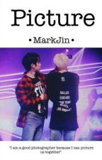 Picture || MarkJin by dyliannesaber