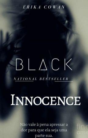 ●• Black Innocence † by cowan19