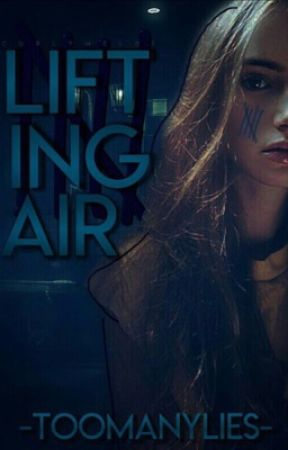 Lifting Air by _TooManylies_