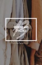♛thirteen reasons why imagines♛ by simplysophiee