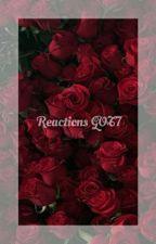 Reakszyn Got7 ✏ by Han_YuRi_HYR