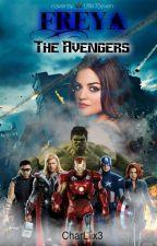 Freya: The Avengers by CharLiix3